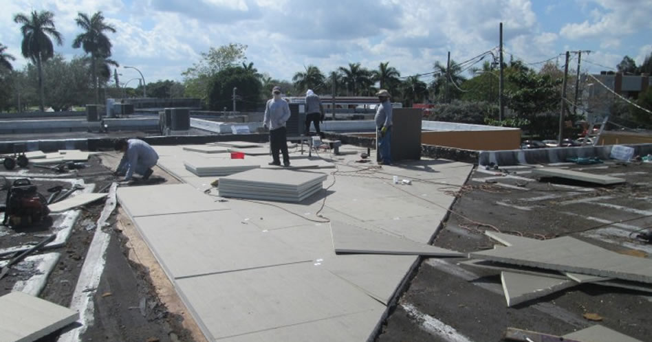 Services – Salomon Roofing And Waterproofing